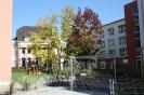 Herbstimpressionen Wöllner-Stift Oktober 2012